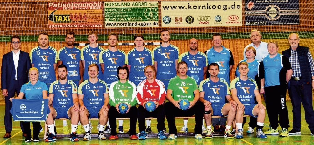 HSG Nord NF 2017-18